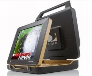 Communication and Technology-DirecTVs-Satellite