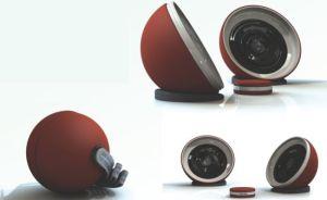 Gadget Technology-Ecoball-Sound-System