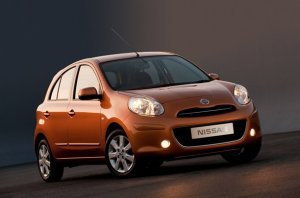 Mototr Vehicle Technology-Eco-Friendly-Nissan-Micra