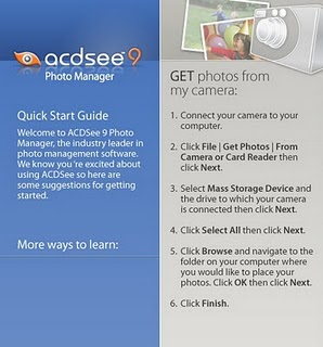 ACDSee Photo Manager - Software Technology