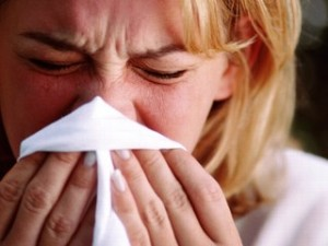 allergies-Health Technology