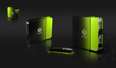 Boxee inks deal with first hardware partner a 'Boxee Box' is coming