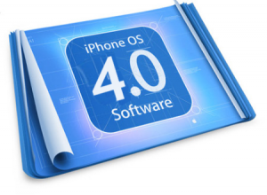 iPhone OS 4.0 software to Launch this January