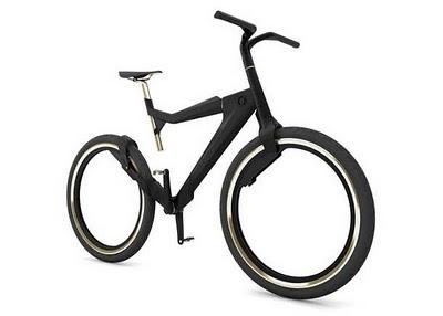 Peter Dudas 'Hi-Bike' Concept
