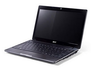 Acer TimelineX 1830T Core i5 Notebook