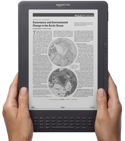 Amazon-Kindle-DX-Graphite
