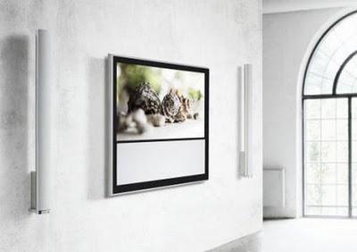 Bang & Olufsen BeoVision 10 46-inch HDTV
