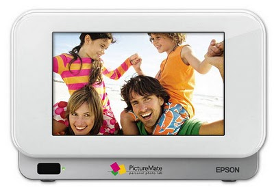 Epson PictureMate PM310 Snapshot Printer – Personal Photo Lab