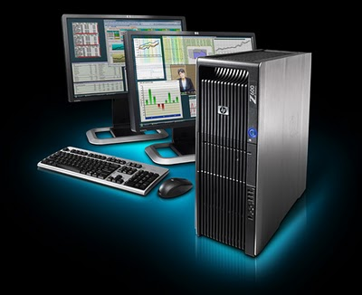 HP Z600 Desktop Computer – Specs and Price