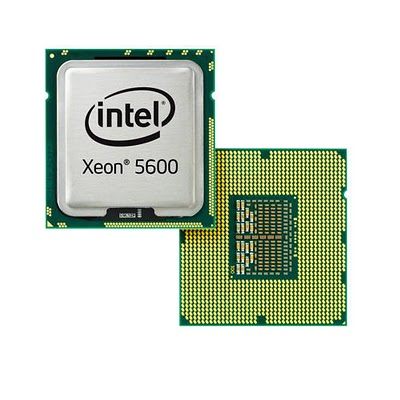 Intel Xeon 5600 Six-Core Processor