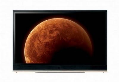 LG EL9500 OLED Screen TV
