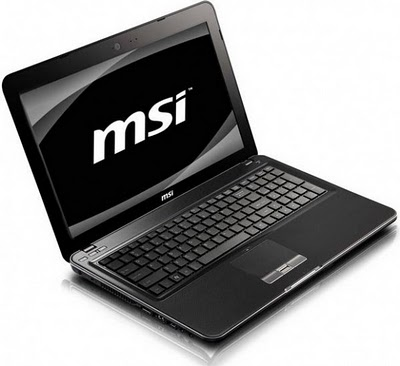 MSI X Series Thin and Light Business Laptops