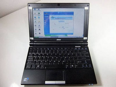 Olive Zipbook Z107H Netbook India