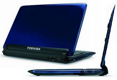 Toshiba Satellite E205 Laptop – Reviews